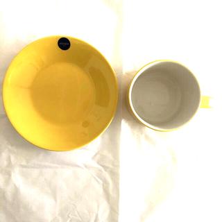 アラビア(ARABIA)のアラビア カラーズ(グラス/カップ)