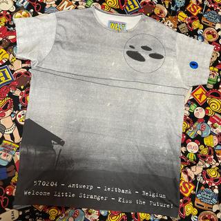 ウォルターヴァンベイレンドンク(Walter Van Beirendonck)のW&LT♡ウォルト♡Tシャツ♡S(Tシャツ/カットソー(半袖/袖なし))