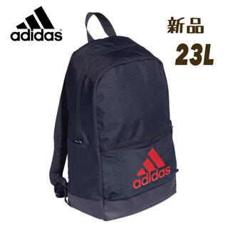adidas - アディダス(adidas) クラシックロゴバックパック DT2629 FTB46