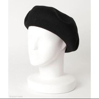 フリークスストア(FREAK'S STORE)のフリークスストア サーモベレー ベレー帽 麻混サーモベレー帽(ハンチング/ベレー帽)