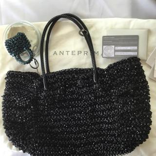 ANTEPRIMA - アンテプリマ ワイヤーバック 未使用品