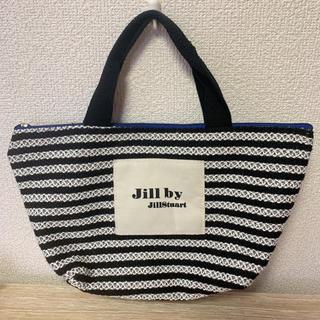 JILL by JILLSTUART - 雑誌『sweet』付録 ジルバイ ジルスチュアート ツイードトート