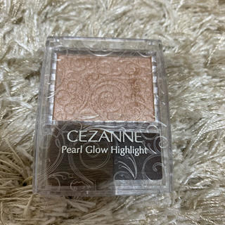 CEZANNE(セザンヌ化粧品) - セザンヌ パールグロウハイライト 02