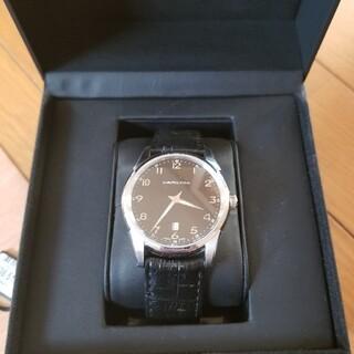 ハミルトン(Hamilton)のハミルトン ジャズマスター H38511733(腕時計(デジタル))