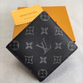 ルイヴィトン(LOUIS VUITTON)の❤国内発送&送料込み❤ルイヴィトン 財布 小銭入れ(折り財布)