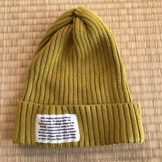 ネネット(Ne-net)のネネット ニット帽(ニット帽/ビーニー)