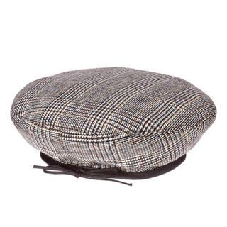 リリーブラウン(Lily Brown)のバリエーションベレー帽(ハンチング/ベレー帽)
