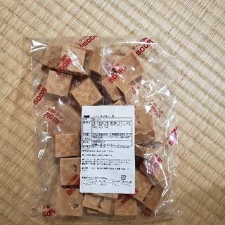 チロルチョコ 生きなこもち味。(菓子/デザート)