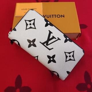 ルイヴィトン(LOUIS VUITTON)の❀送料無料❀  ルイヴィトン 長財布 小銭入れ 素敵(長財布)