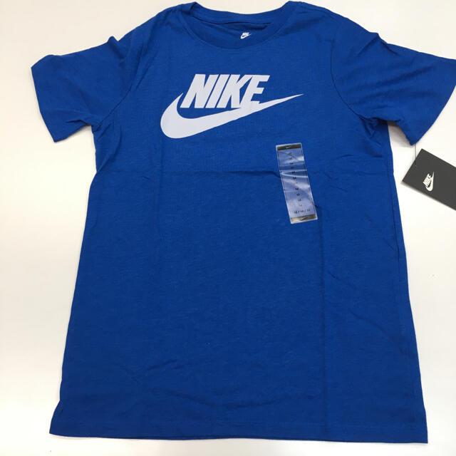 NIKE(ナイキ)のナイキ 150センチ 新品未使用 862660-433  R4 キッズ/ベビー/マタニティのキッズ服男の子用(90cm~)(Tシャツ/カットソー)の商品写真