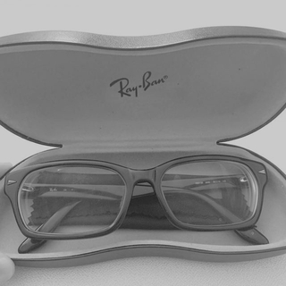 Ray-Ban - 【Ray-Ban】度入り眼鏡 RB5130-2000