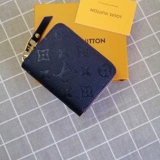 ルイヴィトン(LOUIS VUITTON)の★❥ 国内発送★送料0★早い者勝ち♪ルイヴィトン 長財布★小銭入れ(財布)