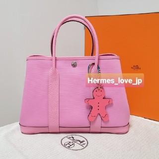 Hermes - 新品★エルメス ガーデンパーティーTPM