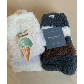 gelato pique - ジェラピケ 靴下