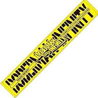 EXILE TRIBE - DOBERMAN INFINITY 初期マフラータオル