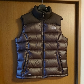 THE NORTH FACE - THE NORTH FACE ノースフェイス ヌプシ2 ダウンベスト
