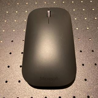 マイクロソフト(Microsoft)のマイクロソフト マウス Bluetooth ブラック(PC周辺機器)