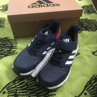 adidas - adidas アディダス シューズ 21  未使用 キッズ スニーカー