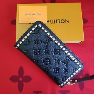 ルイヴィトン(LOUIS VUITTON)の❀送料無料❀  ルイヴィトン 長財布 小銭入れ 素敵(財布)
