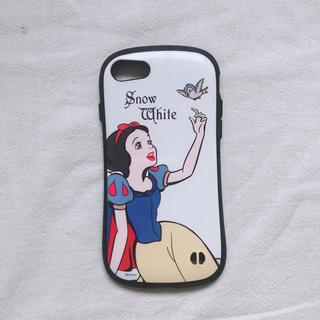 Disney - iPhone8ケース iFace 白雪姫