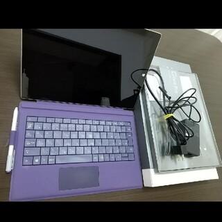 マイクロソフト(Microsoft)のSurface Pro3 64GB 4GB ※ジャンク※(タブレット)