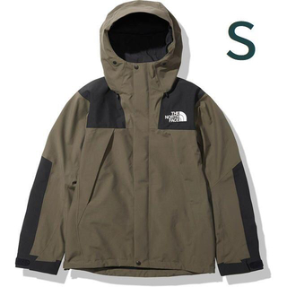 THE NORTH FACE - THE NORTH FACE 20AW マウンテンジャケット NT S 新品