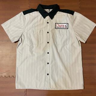 チャムス(CHUMS)のCHUMS ベースボールシャツ【メンズMサイズ】(シャツ)
