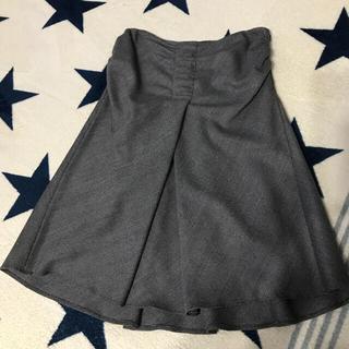 ボディドレッシングデラックス(BODY DRESSING Deluxe)の美品☆ボディードレッシングデラックス スカート(ひざ丈スカート)