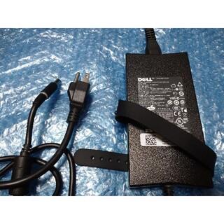 デル(DELL)のDell 純正 アダプター 130W  6.7A   DA130PE1-00(PC周辺機器)