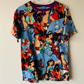 Disney - アラジン Tシャツ Disney Aladdin🧞♂️