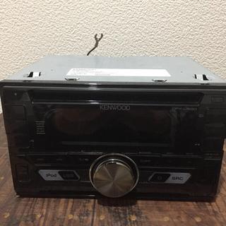 KENWOOD - カーオディオKENWOOD DPX-U530