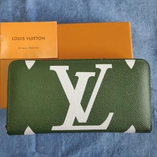 ルイヴィトン(LOUIS VUITTON)の|送料無料| ルイヴィトン 長財布 小銭入れ 人気品(長財布)