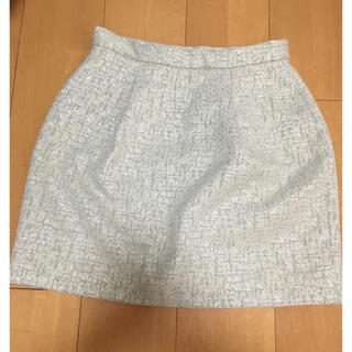 ジルスチュアート(JILLSTUART)のジルスチュアート♡スカート (ミニスカート)