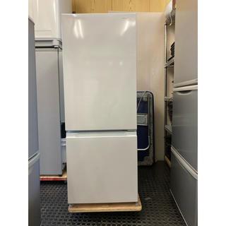 日立 - 日立 154L 2ドア冷蔵庫 RL-154JA 2020年製