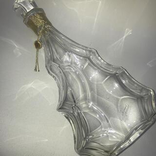 バカラ(Baccarat)のカミュ ジュビリー バカラ 空き瓶(ブランデー)