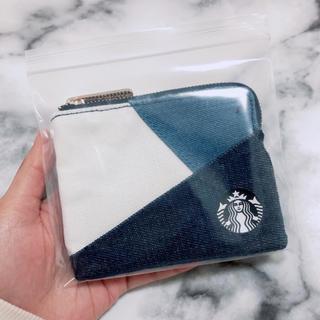 スターバックスコーヒー(Starbucks Coffee)の【新品 台湾限定】スタバ スターバックス 財布 コインケース 海外(名刺入れ/定期入れ)