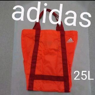 adidas - 【アディダス】 イージー パッカブル トートバッグ/エコバッグ/25L