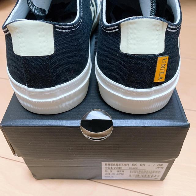 CONVERSE(コンバース)のUNION CONVERSE ユニオン コンバース レディースの靴/シューズ(スニーカー)の商品写真