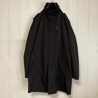 バーバリーブラックレーベル(BURBERRY BLACK LABEL)のバーバリー ブラックレーベル  Burberry コート ジャケット 裏チェック(トレンチコート)