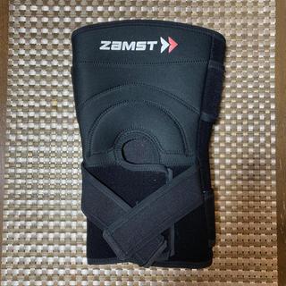 ザムスト(ZAMST)のザムスト膝サポーターZK7(その他)