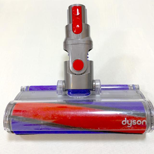Dyson(ダイソン)の【即日発送】dyson SV10 FF スマホ/家電/カメラの生活家電(掃除機)の商品写真