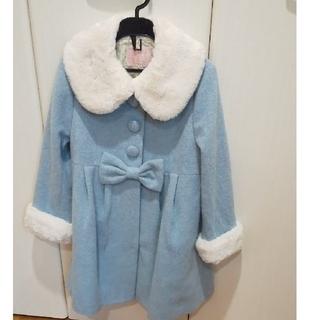 Shirley Temple - シャーリーテンプル 120サイズ コート アウター