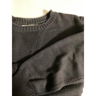 MARGARET HOWELL - 【美品格安!】MHL コットンニット セーター