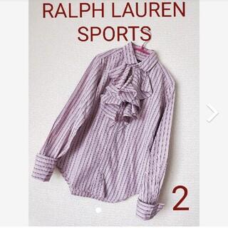 Ralph Lauren - RALPH LAUREN SPORTS♡シャツ
