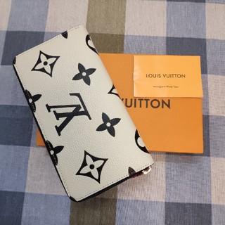 ルイヴィトン(LOUIS VUITTON)の❣国内即発&送料無料❣ 限定 セール♬ルイヴィトン、長財布♥小銭入れ (長財布)