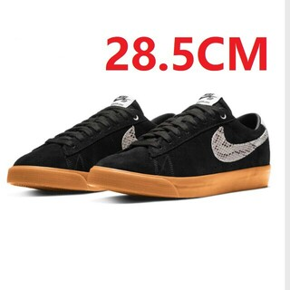 NIKE - 28.5cm WACKO MARIA x Nike SB Blazer Low