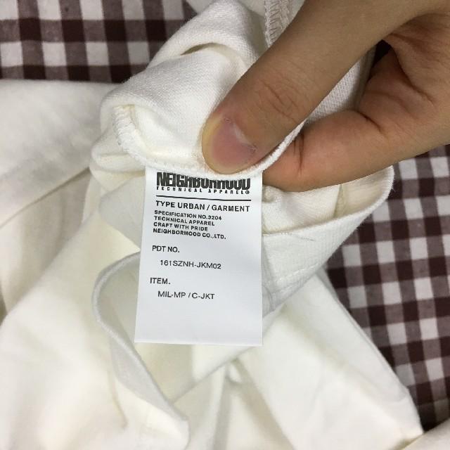 NEIGHBORHOOD(ネイバーフッド)の新品未使用 人気品 NEIGHBORHOOD x HAVEN Tシャツ メンズのトップス(Tシャツ/カットソー(七分/長袖))の商品写真