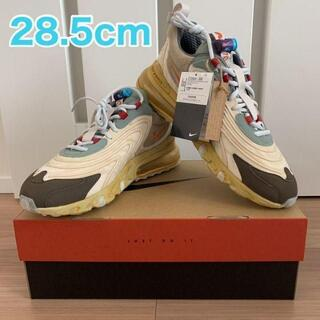 28.5cm NIKE AIRMAX270 REACT TRAVIS SCOTT(スニーカー)