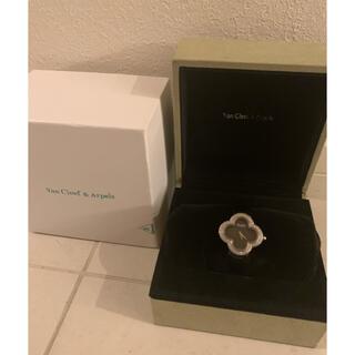 Van Cleef & Arpels - Van Cleef & Arpels ヴァンクリーフ アルハンブラタイプ 腕時計