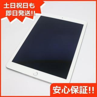 アップル(Apple)の中古 iPad Air 2 Wi-Fi 16GB シルバー (タブレット)